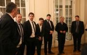 Empresarios y emprendedores destacan resultados de la misión comercial entrerriana a Chile