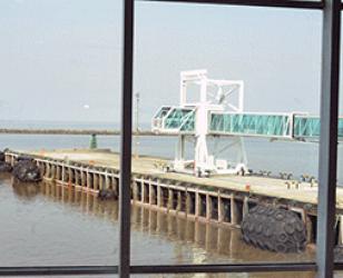 Uruguay – Nueva infraestructura transformó a Colonia en una de las terminales fluviales más innovadoras de América del Sur