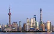 Shanghai alberga más de 700 sedes regionales de empresas multinacionales