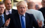"""Primer ministro británico y jefe de CE, lejos de un acercamiento en primera reunión sobre """"brexit"""""""