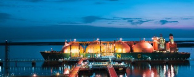 Consideraciones sobre el Gas Natural Licuado (G.N.L) – Dr. Erick Alejandro Oms