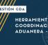 Gestión CDA: Herramienta de coordinación aduanera – UTV
