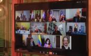 Países de la región proponen compras conjuntas de equipos e insumos médicos para afrontar el Covid-19