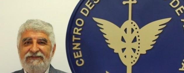 Entrevista al señor presidente del Centro de Despachantes de Aduana de la República Argentina Enrique Loizzo