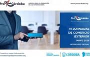 Cordoba – VI Jornadas de Comercio Exterior – Mayo 2020