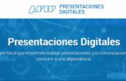 """Habilitan la """"Presentación Digital"""" en AFIP"""