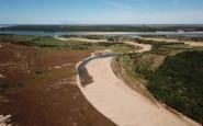 5ª Reunión Argentina-Brasil sobre el Déficit Hídrico Ríos Paraná, Iguazú y Uruguay