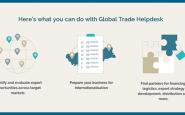 Los jefes de la OMC, la UNCTAD y el ITC anuncian herramienta para la obtención de datos sobre el comercio destinada a las pequeñas empresas