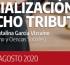 Universidad de Belgrano – Especialización en derecho tributario – Agosto 2020