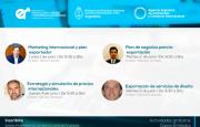 Entre Ríos y capacitaciones virtuales en Comercio Internacional