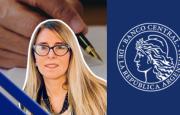 B.C.R.A. – Emergencia cambiaria? Endeudamientos financieros con el exterior – Com A 7106, pto 7 – Dra. Graciela Álvarez Agudo