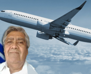 ¿Cuándo volaremos? – Dr. Manuel Alberto Gamboa