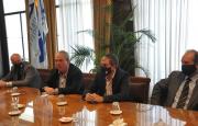 El Puerto de Montevideo sumará nuevo muelle granelero con obras por 15 millones de dólares