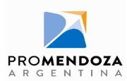 ProMendoza, ProChile y Puerto Valparaíso se unen para estimular comercio por el océano Pacífico