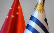 China aumentará compras de Uruguay