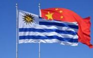 Uruguay dialogó con China