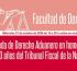 UBA – VI Jornada de Derecho Aduanero – ONLINE EN VIVO