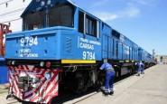 Reactivación de trenes de larga distancia