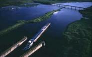 Uruguay y Brasil iniciaron contactos para desarrollar navegación en laguna Merín