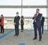 Reanudación de los vuelos regulares de pasajeros, micros y trenes de larga distancia
