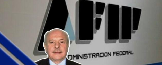 La Resolución General 4838 de AFIP y las garantías y derechos constitucionales violentados – Dr. Jorge E. Haddad