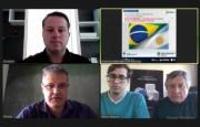 17 empresas Cordobeses participan en Misión Comercial con el Sur de Brasil