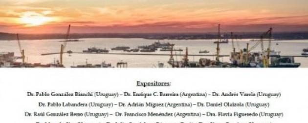 Uruguay: Séptima Jornada Académica de Derecho Aduanero -27/11/2020