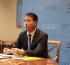 OMC – Yi insta a intensificar la cooperación del comercio para impulsar la económica