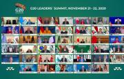 OMC – El D.G.A. Wolff insta a los líderes del G-20 a apoyar los esfuerzos de la OMC para la recuperación económica y la respuesta a la pandemia
