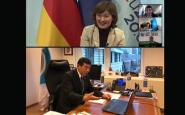 OMA – El papel de las aduanas en la lucha contra el tráfico de bienes culturales destacado durante la Conferencia de la UNESCO