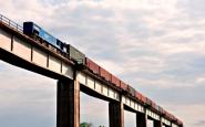 Línea Urquiza duplicó carga transportada en octubre