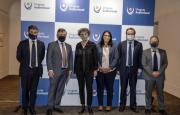 El Programa Uruguay Audiovisual prevé exportaciones por 40 millones de dólares en 2021