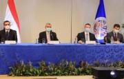 Paraguay asume presidencia Pro Témpore del Grupo de expertos antilavado de la OEA