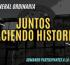 """""""Juntos, haciendo historia"""" Se llevó a cabo la 108 Asamblea Gral. Ordinaria del C.D.A."""