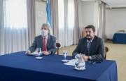 Reunión de Ministros de Justicia del Mercosur