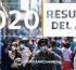 Resumen anual 2020 del Banco Mundial – El impacto de la COVID-19