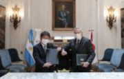 Argentina – Japón: Reunión de cancilleres para potenciar la relación estratégica