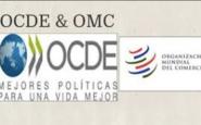 OMC y OCDE hacen público datos sobre el comercio bilateral de servicios