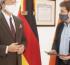 Tierra del Fuego y Alemania estrechan vínculos en sectores estratégicos