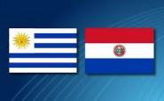 Lacalle Pou recibió al presidente de Paraguay, Mario Abdo Benítez