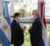 Argentina- Paraguay: reunión de cancilleres