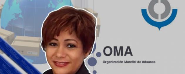 Entrevista a la señora Lic. en Derecho y Mt. Santa Marianela Marte de los Santos, Presidente del Comité Tecnico de Valoración de la OMA
