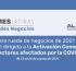 Rueda Virtual de Negocios de la ALADI para la reactivación comercial poscovid-19