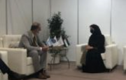 Argentina participa de reuniones preparatorias para la Expo 2020 Dubái