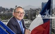 Debate tributario en Chile – Ec. Álvaro Gallegos Alfonso (desde Chile)