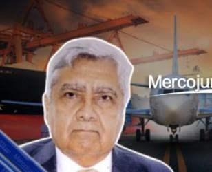 El mercado de la Carga Aérea en la región sur de LatinoAmérica – Dr. Manuel Alberto Gamboa