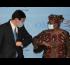El Director General de la OMC se reúne con el Secretario General de la OMA en Ginebra y da la bienvenida a una estrecha cooperación