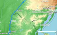 Encuentro por la cuenca del río Uruguay