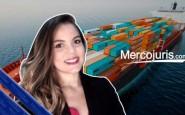 Transporte marítimo no Mercosul – Riscos da bioinvasão e desafíos regionais – Ab. Giovanna Martins Wanderley (desde Brasil)