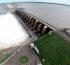 Suben artificialmente el caudal del Paraná para garantizar la navegación a través de Yacyretá